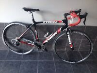 Trek madone 2011 carbone