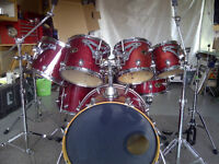 Drum Tribal Maple 7 morceaux