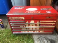 Mac large tool box