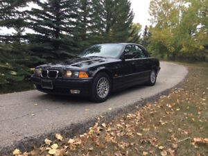 1999 BMW 3-Series Hardtop/Convertible 328i 6 cylinder Automatic