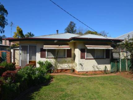 Perfect for first time renters Toowoomba City Preview