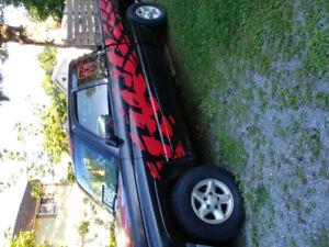 Dodge Ram 1997