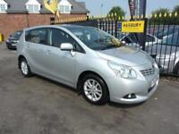 2011 TOYOTA VERSO 2.0 D 4D TR 5dr 7 Seat