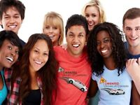 Driving School Brampton (Oriented Drivers)