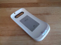 iWalk 2800mAh Rechargeable Power Case for Samsung Galaxy S III