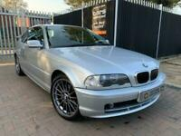 2000 BMW 3 Series 2.8 328Ci 328 2dr Coupe Petrol Automatic