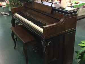 Piano - apartment size - Made in Canada