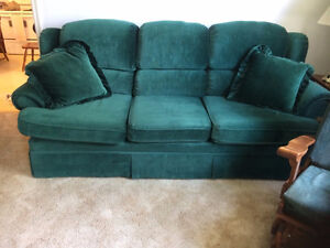 SOLD-Blowout Deals on Great Furniture - Many Couches and Chairs!