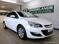 Vauxhall Astra 1.7CDTI 16V ECOFLEX S/S DESIGN 110 [2X SERVICES and ?20 ROAD TAX]