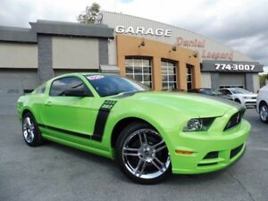 Ford Mustang LOOK BOSS 302, COULEUR SUPER RARE, A VOIR 2013