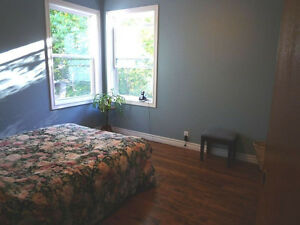3 rooms available immediately, west end Halifax house