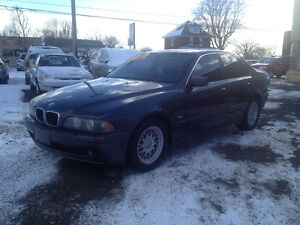 ▀▄▀▄▀▄▀► 2001 BMW 525i ---- WE FINANACE----$4995 ◄▀▄▀▄▀▄▀