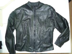 Jacket de moto pour Dame