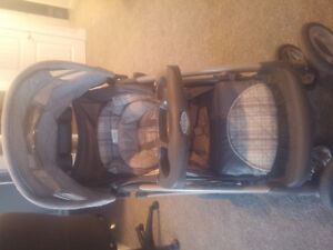 Graco stroller great condition