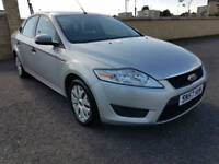 Ford Mondeo 1.8TDCi - 1 OWNER - FULL SERVICE HISTORY