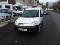 Citroen Berlingo 1.6HDi ( 75 ) ( IV ) 600TD Enterprise