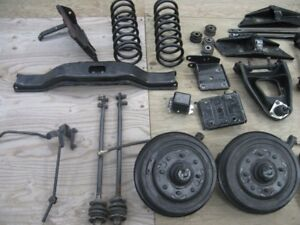 pieces de chevy 11 nova 1962 a 67