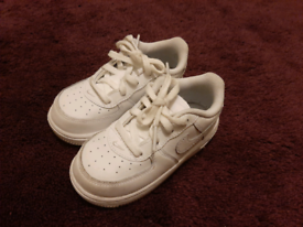 Nike air force 1 for babies