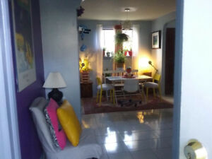 UTILITIES INCLUDED, FURNISHED and CLEAN room for 1 FEMALE