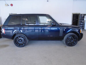 2010 RANGE ROVER HSE LUXURY 4X4! RARE! SPECIAL ONLY $15,900!!!!
