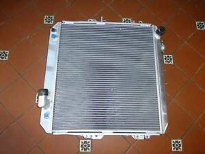 Toyota HILUX LN106 / 111 Diesel HEAVY DUTY 3 CORE Radiator New Coolbellup Cockburn Area Preview