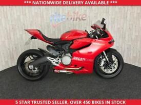 DUCATI PANIGALE 899 PANIGALE LOW MILEAGE EXAMPLE SUPERB 2014