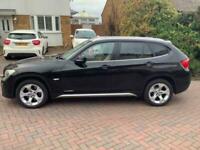 2011 BMW X1 xDrive 23d SE 5dr Step Auto not x3 x4 x5 ESTATE Diesel Automatic