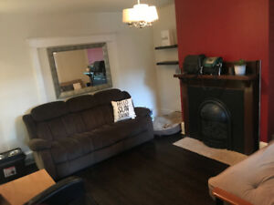 1 bedroom for rent on Allan St -close to DAL, Quinpool, Downtown