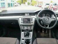 2017 Volkswagen Passat 2.0 TDI SE Business 4dr Saloon Diesel Manual