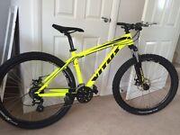 Vitus Mountain Bike