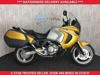 HONDA XL1000V VARADERO XL1000 LOW MILEAGE SIDE LUGGAGE ONE OWNER 2001 Y