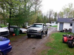 Chevrolet Z71 Silverado 1500