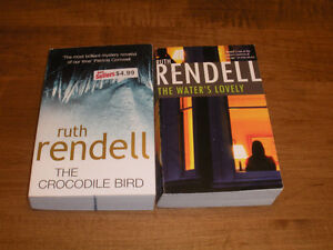 RUTH RENDELL   3