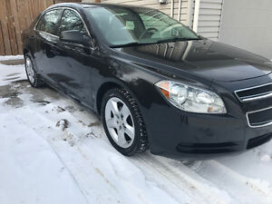 2012 Chevrolet Malibu LS**NO ACCIDENTS**CLEAN CARFAX**ONLY $6200