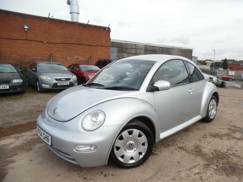 VW BEETLE 1.9 TDI 3 DOOR HATCHBACK