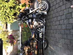 2008 Harley Davidson Electra Glide Ultra