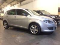 2007 Seat Altea 1.6 Reference Sport 5dr