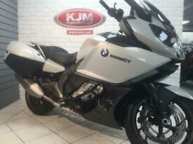 BMW K1600GT SE 2012