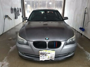 2008 BMW 535 XI XDrive for sale in good condition lot of option
