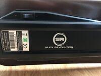 Slick revolution max eboard electric skateboard