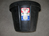 WELDING ROD BUCKET
