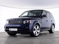 2013 Land Rover Range Rover Sport 3.0 SD V6 HSE Black Edition 5dr