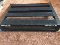 Pedaltrain Junior Classic with soft case
