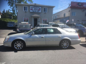 Cadillac cts 2007  Dts Automatique    180 000 km    EXTRA PROPRE