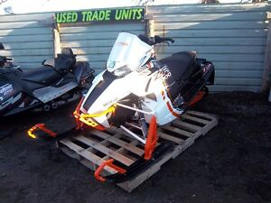 USED SLED SALE AND LAY AWAY PLAN