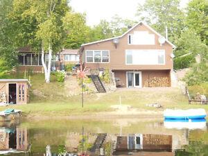 four season lake home/cottage