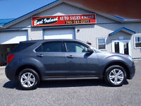 2011 Chevrolet Equinox LS SUV, Crossover Peterborough Peterborough Area Preview