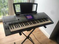 Professional keyboard Yamaha PSR 1500