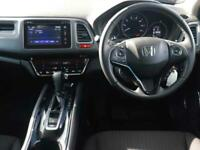 2018 Honda HR-V Honda HR-V 1.5 i-VTEC 130 SE 5dr 2WD Auto SUV Petrol Automatic