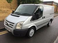 2013 Ford Transit 2.2 TDCi 280 S Trend Med Roof 3dr EU5 SWB Manual Panel Van